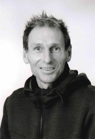 Hausmeister André Masch